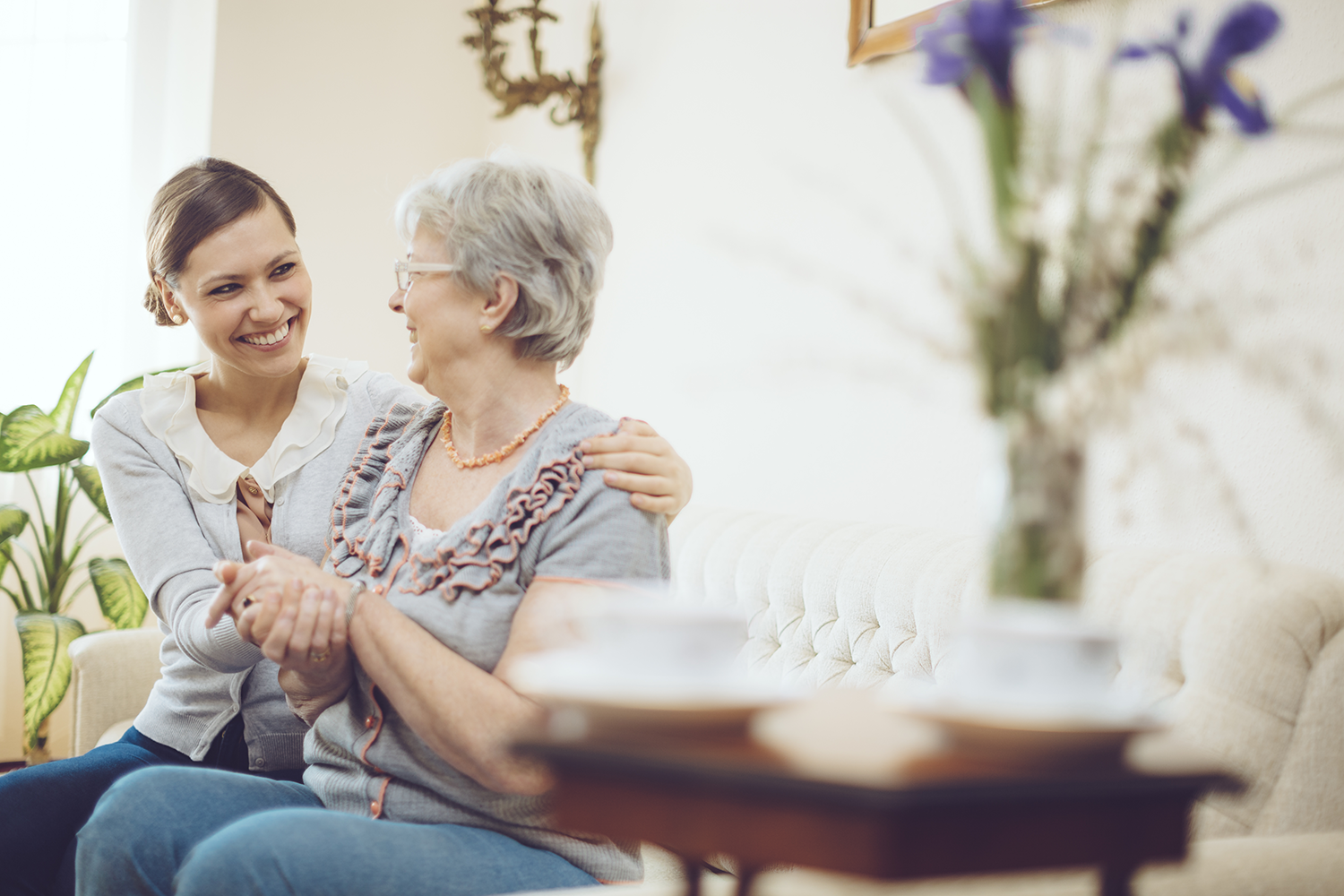 How Will You Keep Up with the Increasing Cost of Care?